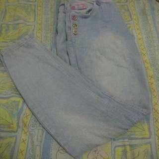 Celana Levis Jeans Size 30