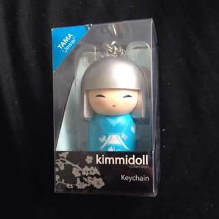 Kimmidoll Keychain