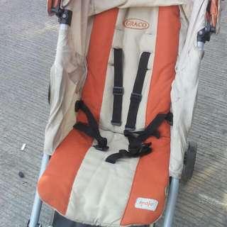 Graco Umbrella type stroller