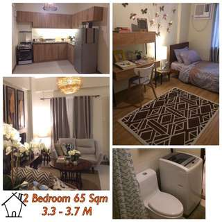 Affordable Condo in Pasig near Ateneo and Eastwood City