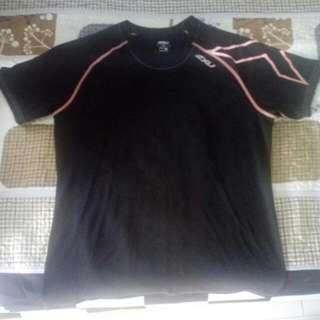 2XU Finisher T Shirt