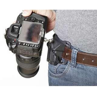 Camera Belt Clip Holster (BRAND NEW)
