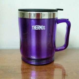 BN BRILLIANT VIOLET THERMOS Travel Mug