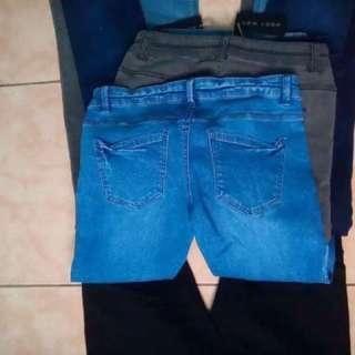 overrun pants