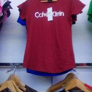 overruns blouses