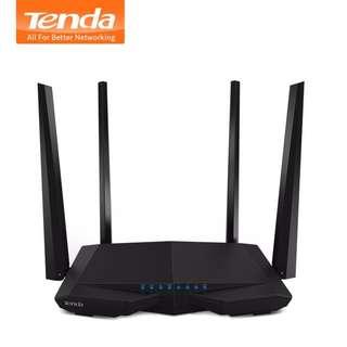 Tenda AC6 Smart Dual-band WiFi Router
