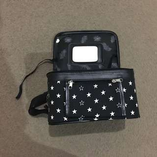 Makeup/Jewellery Bag