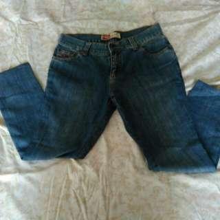 Hasenda Jeans