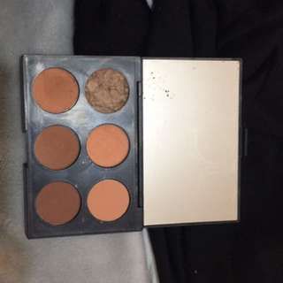 Medium Complexion Contour Kit
