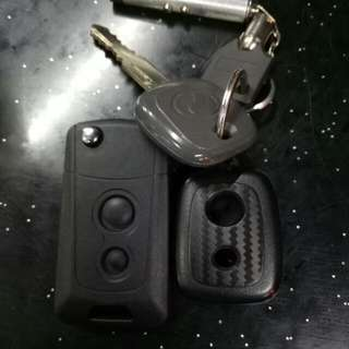 Perodua Key Flip Holder