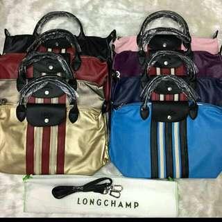 Longchamp Raye