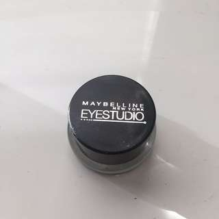 Maybelline Eye Studio Black Gel Liner