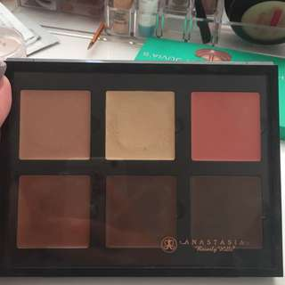 Anastasia Beverly Hills Contour Kit Medium
