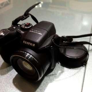 Fujifilm富士 S2000HD 15倍光學變焦數位相機