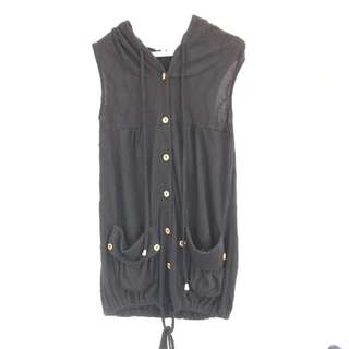 Valleygirl Knit Dress With Good