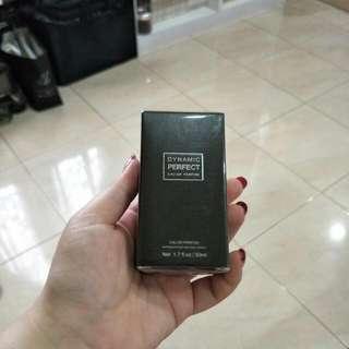 Parfum cowok brand new
