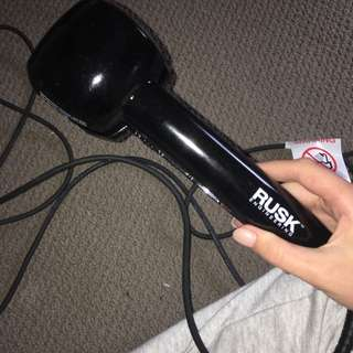 RUSK Engineering Hair Curler
