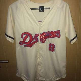 Baseball Clothes