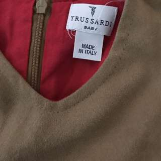Trussardi Baby Dress