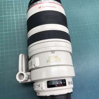 CANON 100-400MM F3.5-5.6L IS