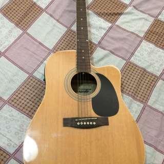 Fernando, Acoustic Guitar