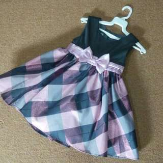New Dress For 3 Years Old