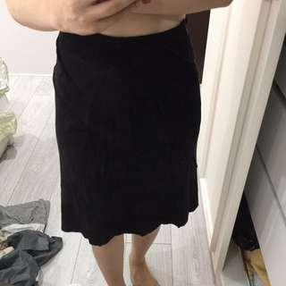 iROO黑裙
