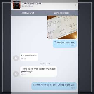 NO WORRIES TRANSACTION. TRUSTED SELLER !!!