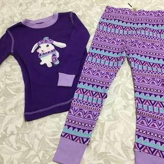 Kirkland Pajamas