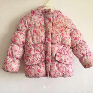 Baby Winter Jacket(1-1.5 Yrs)