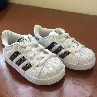 Adidas Baby Shoes Original