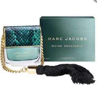 Marc Jacobs Perfume 100ml