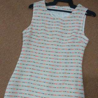 Brand New Dress For Size S To M