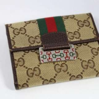 Genuine Woman Gucci Wallet