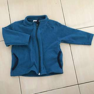 Baby Thermal Jacket