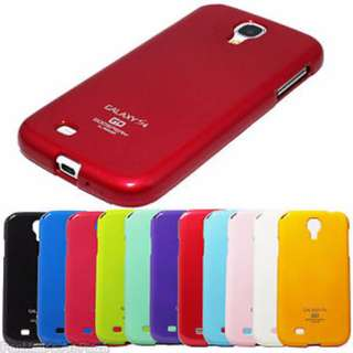 Goospery Mecury Jelly Case iJelly Silicon Soft Casing