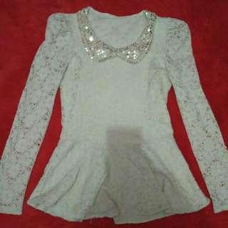 Baju Or Dress