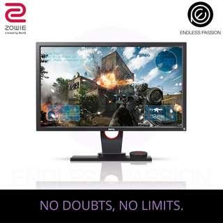 BenQ ZOWIE XL2430 144Hz 24 inch e-Sports Monitor