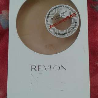 Reprice Bundle Make Up Revlon Lipstick And Face Powder