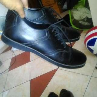 Brodo Zella Full Black Size 40 And Box