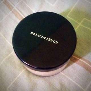 Nichido Final Powder (nude)