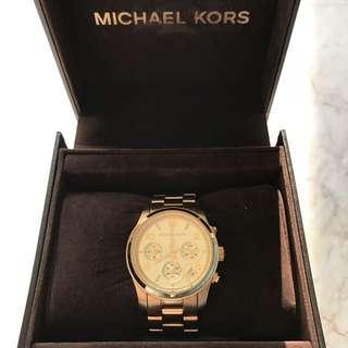 Michael Kors MK 5055 Watch