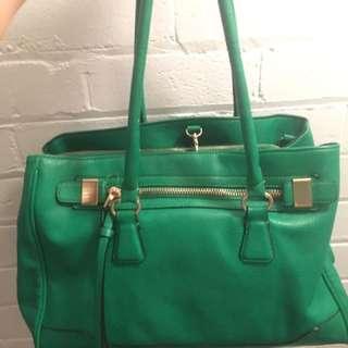 Large Aldo purse