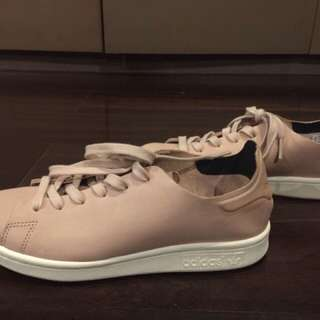 Adidas Stan Smith Blush Pink
