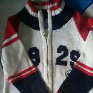 Sweater Lengan Panjang Popeye (Original)