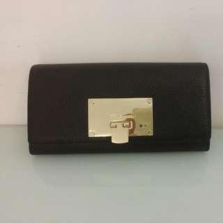Michael Kors 長wallet