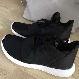 Adidas Tubulars Black