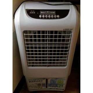 🚚 大家源-勁涼負離子遙控水冷氣TCY-8905