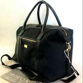 Oroton Overnight Bag