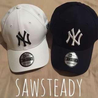 AUTHENTIC NEW ERA YANKEESS CAP